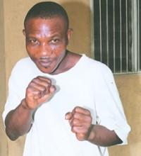 Tubor Briggs boxer