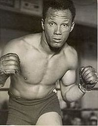 Santiago Alberto Lovell boxer