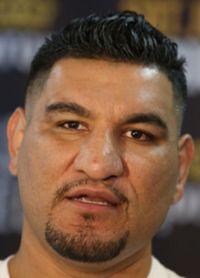 Chris Arreola boxer