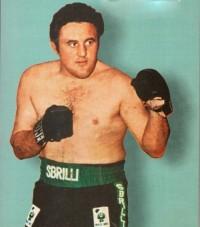 Giuseppe Ros boxer
