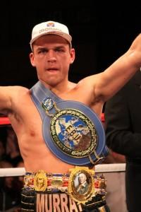John Murray boxer