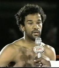 John LoCicero boxer