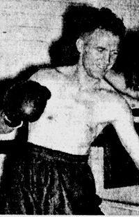 Art Lind boxer