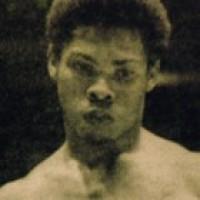 Alfonso Lopez boxer