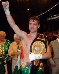 John Duddy boxer