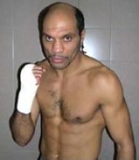 Hacine Cherifi boxer