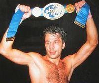 Frank Nicotra boxer