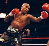 Oba Carr boxer