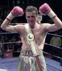 James Hare boxer