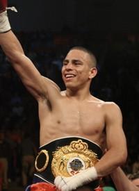 Antonio Escalante boxer