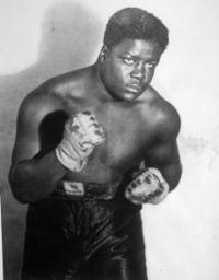 Obie Walker boxer