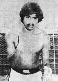 Oscar Rico boxer