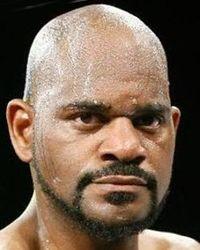 Tony Thompson boxer