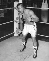 Davey Moore boxer