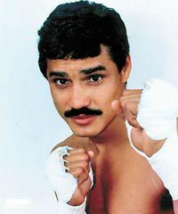 Alexis Arguello boxer