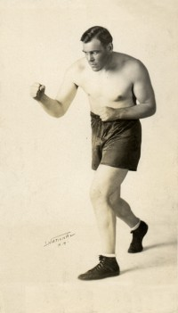 Bud Gorman boxer