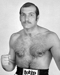 Lorenzo Zanon boxer