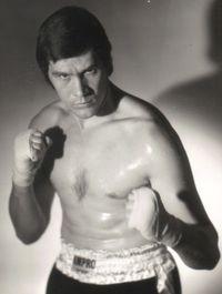 Albert Syben boxer