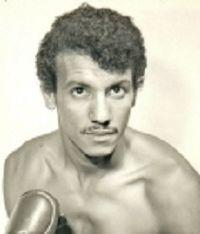 Silvano Estopier boxer