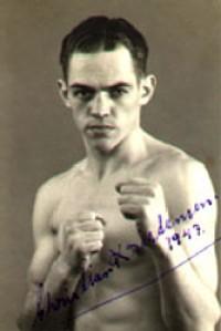 Chris Christensen boxer
