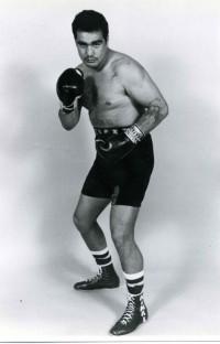 Eddie Lopez boxer