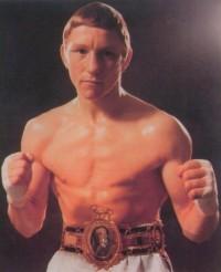 Dave 'Boy' Green boxer