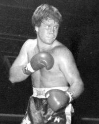 Tony McMinn boxer