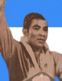Eddie Gazo boxer