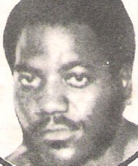 Leon Shaw boxer
