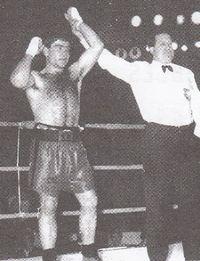 Alfredo Naveiras boxer