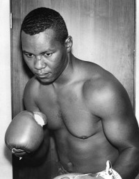Thad Spencer boxer