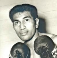 Filifili Alaiasa boxer