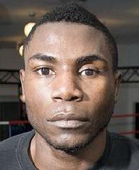Hermann Ngoudjo boxer