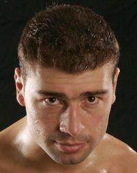 Lucian Bute boxer