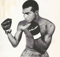 Alfredo Pitalua boxer