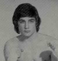 Antonio Guinaldo boxer