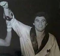 Walter Cevoli boxer