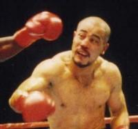 Yosuke Nishijima boxer