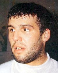 Sylvain Watbled boxer
