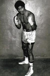 Willie Classen boxer