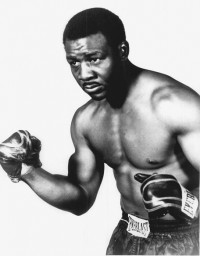 Fred Lewis boxer