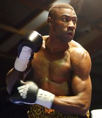 Michel Mothmora boxer