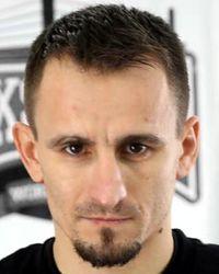Petr Petrov boxer