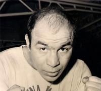 Miguel Angel Paez boxer