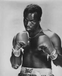 Stan Ward boxer
