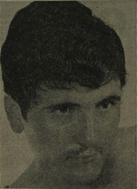 Felipe Rodriguez boxer