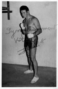 Christian Poncelet boxer
