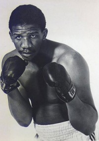 Marvin Stinson boxer