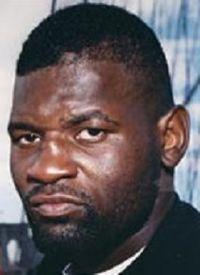 Buster Mathis Jr. boxer