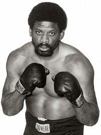 Ron Lyle boxer